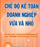 Quyết định số 48/2006/QĐ-BTC