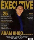 Adam Khoo: Đừng sợ thất bại khi có mơ ước lớn