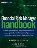 Finacial Risk Manager Handbook