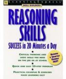 Reasoning Skills Success