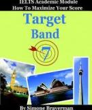 Target Band 7 - Academic Module