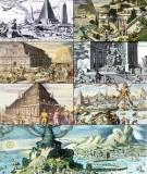 7 kì quan thế giới cổ đại