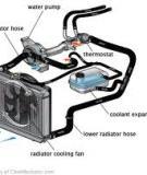Hệ thống nhiên liệu động cơ