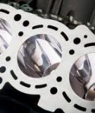 Công nghệ chế tạo máy/ Chất lượng bề mặt gia công