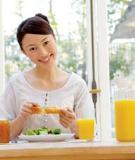 Nguyên tắc phục hồi sức khỏe sau sinh