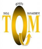 Bài tập cá nhân môn quản trị chất lượng