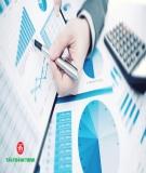 Chứng từ kế toán và kiểm kê