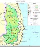 Chương 7: Tổ chức lãnh thổ dịch vụ Việt Nam
