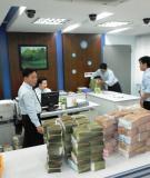Tài liệu Tổng quan kế toán ngân hàng