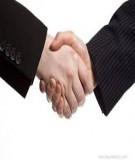 Hiệp định về thủ tục cấp phép nhập khẩu