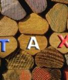 Bài tập về thuế Xuất nhập khẩu