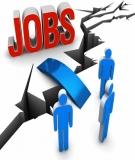 Tìm hiểu về lạm phát và thất nghiệp