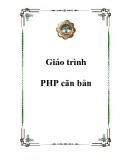 PHP căn bản