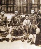 Các triều đại Vua ở Việt Nam