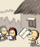 Tuyển tập truyện cười hay nhất Việt Nam