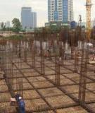 Giáo trình môn cơ sở kỹ thuật xây dựng: Nền và móng
