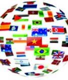 Đề thi hết môn Kinh tế quốc tế