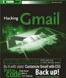 Hacking GMail Computer