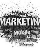 Giáo trình: Marketing căn bản - Học viện Công nghệ bưu chính Viễn Thông