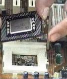 Kinh nghiệm lắp ráp máy vi tính