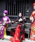 Nhạc cụ Việt Nam