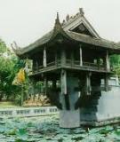 Hà Nội - Văn hóa và phong tục (phần 1)