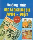 Ebook Hướng dẫn đọc và dịch báo chí Anh-Việt