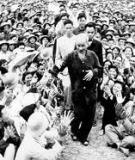 Di chúc của Hồ Chủ Tịch