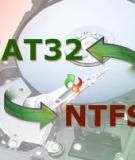 Hướng dẫn sử dụng NTFS để bảo mật trong Windows