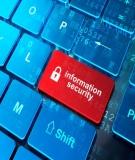 Giáo trình An toàn và bảo mật thông tin - ĐH Bách khoa Hà Nội