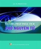Phương pháp phân tích phổ nguyên tử - Phạm Luận