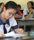 13 nguyên tắc về các kỹ năng học tập