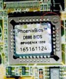 Cách nạp lại BIOS ROM