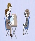Kỹ năng đặt câu hỏi đuổi trong phỏng vấn ứng viên