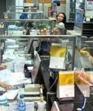 Chế độ lưu trữ tài liệu kế toán trong Ngân hàng