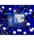 Công nghệ sản xuất Photpho và acid photphoric