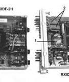 Hướng dẫn sử dụng bảo vệ kỹ thuật số loại REL511-ABB