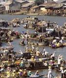Văn hóa và tộc người: Cơ cấu tổ chức của làng Việt cổ truyền ở Bắc Bộ