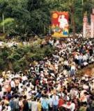 Lễ hội truyền thống việt nam