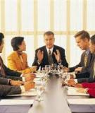 Kỹ năng lãnh đạo_ Phân tích công việc