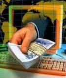 Các hệ thống thanh toán điện tử