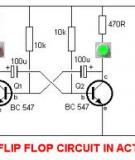 Khảo sát cổng logic và Flip-Flop