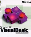 Giáo trình Bài tập Visual Basic