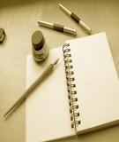 Kế hoạch học 6 bài lý luận chính trị