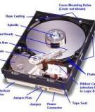 Ổ cứng HDD_Chương 6