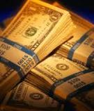 Công thức môn tài chính doanh nghiệp