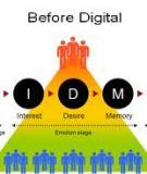 Tài liệu Marketing : Tìm hiểu người tiêu dùng và phân tích hành vi của người mua