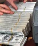 Mẫu giấy thanh toán tạm ứng