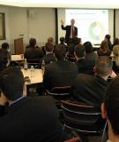 Chiến lược và Chính sách kinh doanh - Phân Tích Nội Bộ