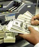 Kế toán ngân hàng thương mại - Chương 2:  Kế toán nghiệp vụ huy động vốn-  Ths Đinh Đức Thịnh